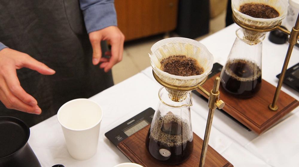 [コーヒー]がスキ!